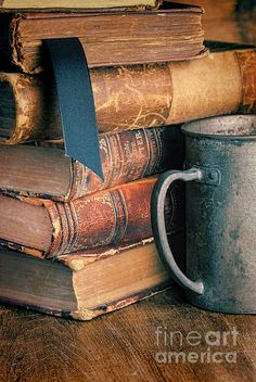 old books & journals X ღɱɧღ