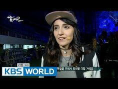 Global Youth, Dreaming of K-pop   글로벌 청춘 K-Pop을 꿈꾸다 (2015.12.02) - YouTube