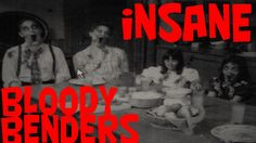 INSANE FAMILY OF SERIAL KILLERS! (The Bloody Benders)