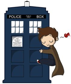 As much as the Doctor loves Rose and River, nothing compares to his Sexy. :p