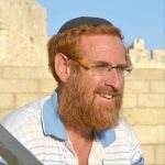 Temple Mount Activist Yehuda Glick Allowed Monthly Visits