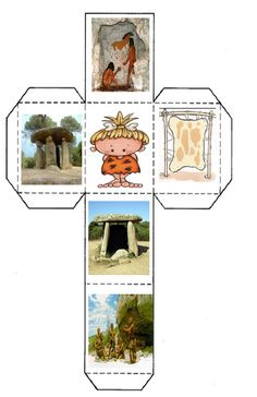 Story Cubes, Dinosaur Activities, Stone Pictures, Ice Age, Writer Workshop, Stone Age, Interactive Notebooks, Ancient Civilizations, Social Science