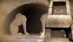 The Greek Ministry of Culture has announced the long-awaited results of the analysis on the bones found inside the 4th century BC tomb uncovered in Amphipolis in northern Greece, and the news is quite