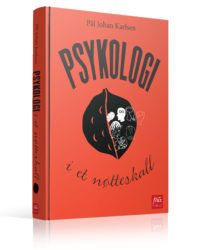 Psykologi i et nøtteskall dummy Trauma, Books, Libros, Book, Book Illustrations, Libri