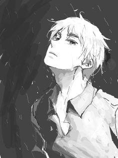 Arthur - Art by ピロシキ