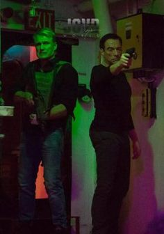 Black Water Movie starring Jean-Claude Van Damme and Dolph Lundgren