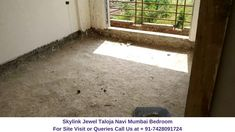 Sales: 7428091724   Skylink Jewel Project is located at Taloja, Navi Mumbai. This project is easily connected to major areas of City Navi Mumbai. The site is located around lush greeneries and is in close proximity to various civic utilities.   Major schools and hospitals situated at a distance of 5 km. Schools and Universities are in proximity to the society. Commuting is also easy from this place, as the Public Transport is very convenient in this area. Navi Mumbai, Close Proximity, Site Visit, Hospitals, Public Transport, All Modern, Schools, Lush, Distance