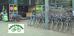 Greenbike | Bike rent and shop in Helsinki