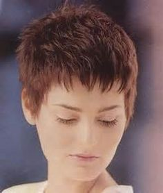 Latest Short Pixie Hairstyle Pixie Haircuts for Girls Trends 2013 3