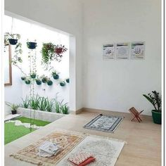 gorgeous ramadan decor ideas for your home 51 Home Room Design, Home Interior Design, House Design, Decoraciones Ramadan, Prayer Corner, Islamic Decor, Ramadan Decorations, Prayer Room, Minimalist Home