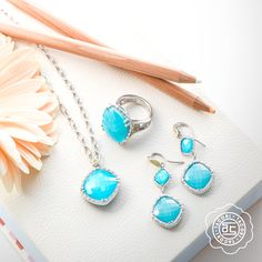 Is your Mom a little more colorful?  Give a Tacori gift on Mother's Day to let her know how much she means to you.