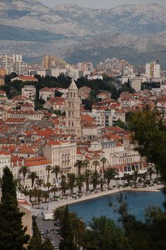 Split, Croatia | Split, Croatia | Jason and Angie Stein | Flickr