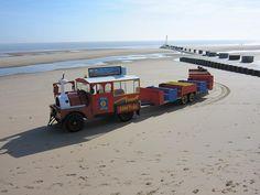 6 Alternative UK Seaside Staycation Ideas - The Cosy Traveller