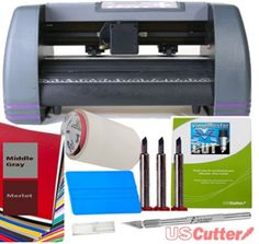 1014 craft vinyl cutter uscutter mh bundle - Best Vinyl Cutter