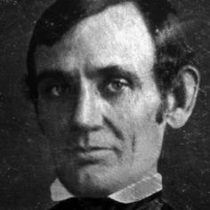 I've always thought Abraham Lincoln was, if not exactly handsome, extremely attractive.