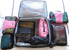 Packing for a Semester Abroad in Europe: Fall Edition