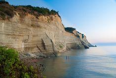 11 Beautiful Places You Need To See In Corfu, Greece Greek Islands To Visit, Best Greek Islands, Greece Islands, Greece Cruise, Greece Travel, Vacation Places, Vacation Destinations, Vacations, Beautiful Islands