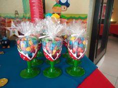 MARIO BROS Birthday Party Ideas | Photo 1 of 45 | Catch My Party