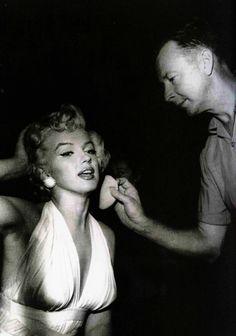 Marilyn & Whitey!