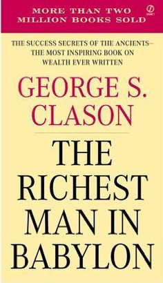 """""""Wealth, like a tree, grows from a tiny seed. The first copper you save is the seed from which your tree of wealth shall grow. The sooner you plant that seed the sooner shall the tree grow."""" http://saveriovalenti.com/personal-development-books/"""
