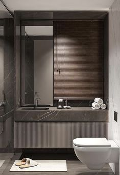 Interior Design Related Home Decoration Ideas to Bring Out a Rustic Flair Interior Design Toilet, Small Bathroom Interior, Washroom Design, Wall Tiles Design, Toilet Design, Bathroom Design Luxury, Modern Bathroom Design, Bathroom Wall, Luxury Toilet