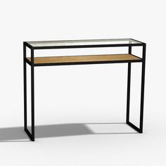 Staple 2 Console, by Miron Lior, via Fab, $425.00