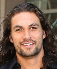 Jason Momoa staring as Jacques Devereaux in Witchfinder, the first book in the Salem's Circle series.