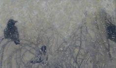 Taidelainaamo - Eeva Kokki: Hämärän vartijat (5.)