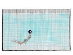 Plongée (version papier) par Ana Frois