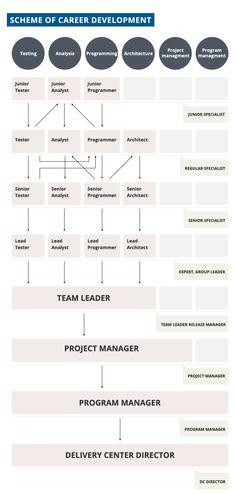 Career development as computer software engineer at Luxoft