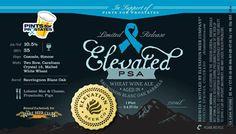 mybeerbuzz.com - Bringing Good Beers & Good People Together...: Elevation Beer & Rare Beer Club Collaborate on Pin...