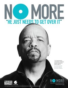 No more domestic violence & sexual assault
