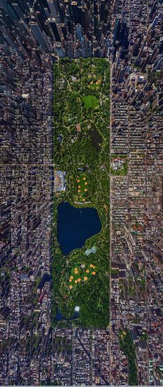 Central Park, NYC #ultimateview