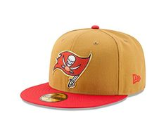 Tampa Bay Buccaneers New Era Hat. Compare prices on Tampa Bay Buccaneers New  Era Hats from top online fan gear retailers. b840bd14f5e8