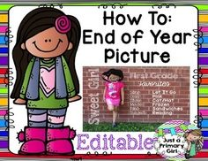Hey there!I used this to make my end of year gifts for my students. This is a very simple tutorial that you can drag your pictures in, and add your…