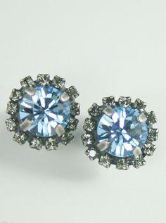 Aquamarine black diamond crystal