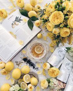Do you love Tea? Check The Best Tea For a Peaceful Nights Sleep. When life gives you lemons. you make a lemon tea .