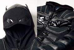 Ecko Unltd. Batman Hoodie