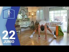 ENTRENAMIENTO 22 JUNIO | Baile/Combat | Muévete en casa - YouTube Basketball Court, Youtube, Home, June, Dancing, Training, Youtubers, Youtube Movies