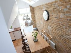 Soundhouse kitchen