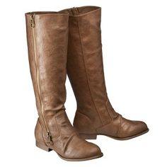 Women's Mossimo® Karie Flat Boot $34.99 @ Target
