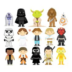 for star wars clipart .