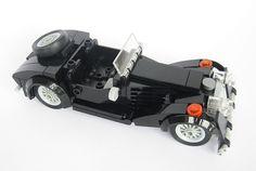 Vintage Roadster | Flickr - Photo Sharing!