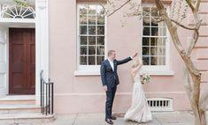 Cathy + Adam: Charleston Elopement | Explore Charleston Blog