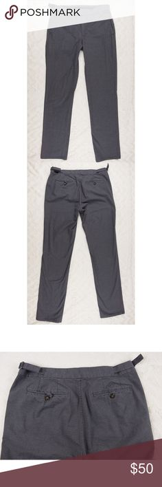 Bonobos Maide Grey Houndstooth Golf Pants Sz 32 Excellent condition Maide bonobos grey mini check gof pants in men's size 32 x 34.   Measurements (taken with garment laying flat):  Leg Opening: 7.5 inches  Waist: 16.5 inches  Inseam: 34 inches  Crotch to waist: 10 inches Bonobos Pants