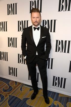 MAY 14, 2015 Composer Brian Tyler attends the 2015 BMI Film & Television Awards at the Beverly Wilshire Hotel on May 13, 2015 in Beverly Hills, California. (Photo by Frazer Harrison/Getty Images for BMI)