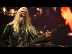 Nightwish - While Your Lips Are Still Red [HD - Lyrics] - YouTube