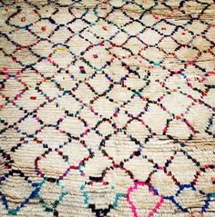 Kulchi Moroccan Azilal rug
