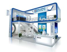 D Max Exhibition Models : Best booth images exhibition stall design booth design