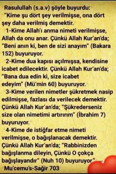 Muhammed Sav, Allah Islam, Quotes, Amigurumi, Quotations, Quote, Shut Up Quotes, Allah